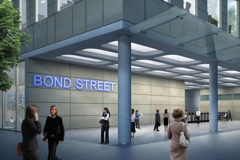 Bond St 6